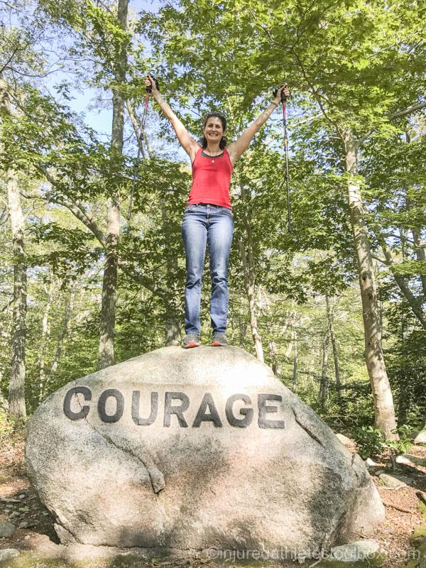 Dogtown Courage